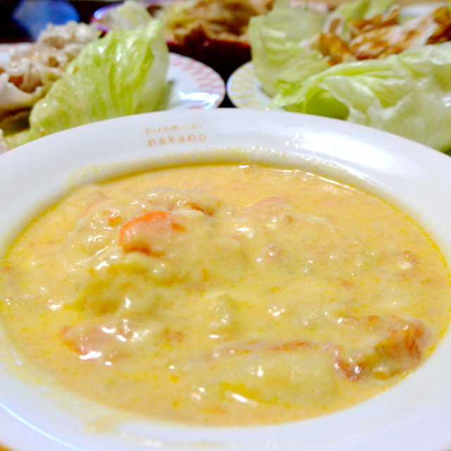 チーズシチュー (1)