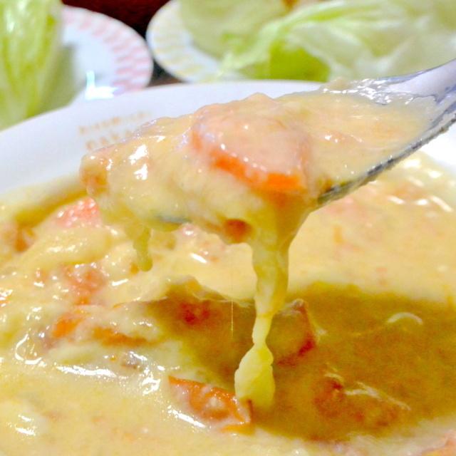 チーズシチュー (2)