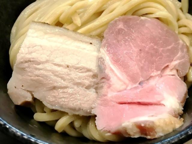 煮干しつけ麺 宮元 (12)