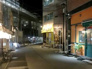 熊谷肉飯店 (1)