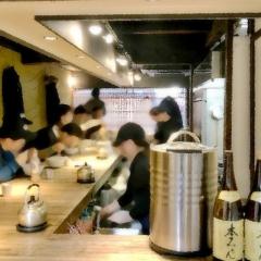 和醸良麺 すがり (14)