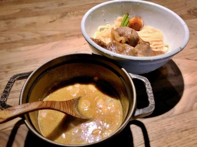和醸良麺 すがり (22)