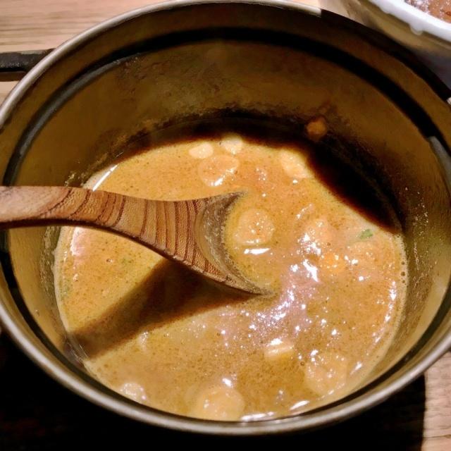 和醸良麺 すがり (23)