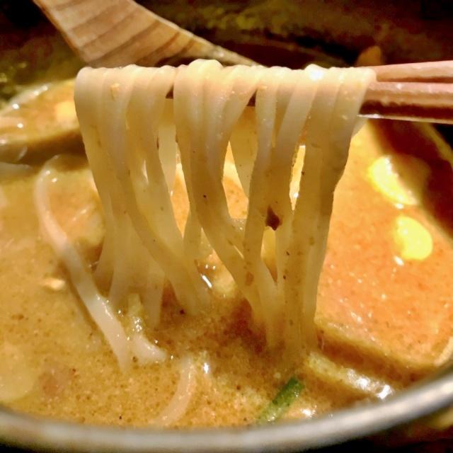 和醸良麺 すがり (28)