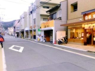 ラーメン二郎京都店 (4)