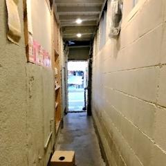 ラーメン二郎京都店 (8)