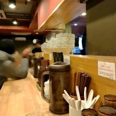 麺屋 極鶏 (3)