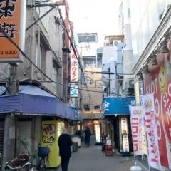 空 鶴橋本店 (4)