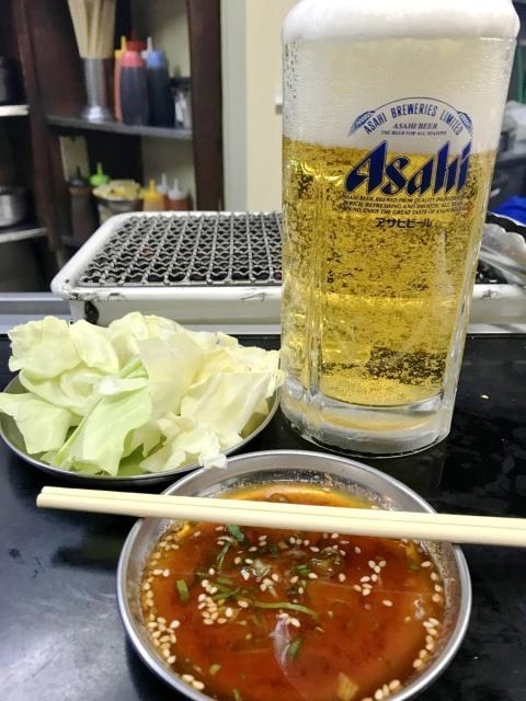 空 鶴橋本店 (6)