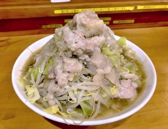 ラーメン 滋悟郎 (6)