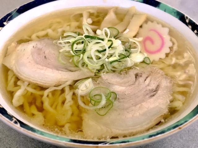 佐野らーめん 麺龍 (9)