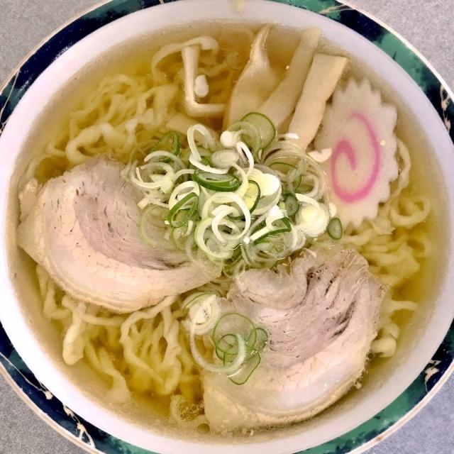 佐野らーめん 麺龍 (10)