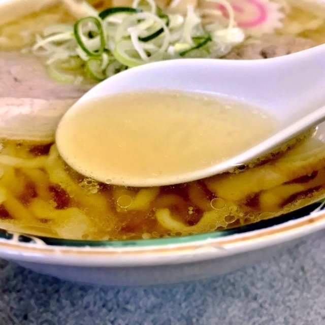佐野らーめん 麺龍 (11)