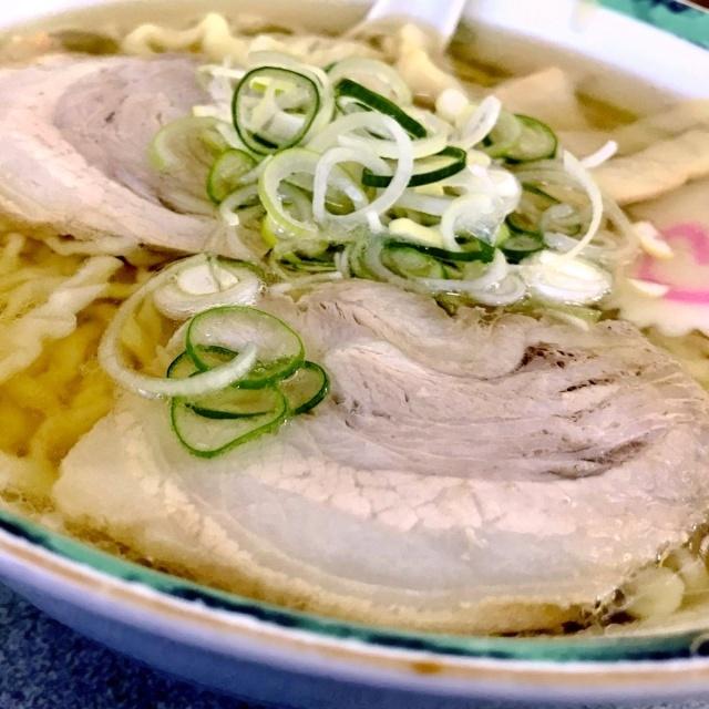 佐野らーめん 麺龍 (12)