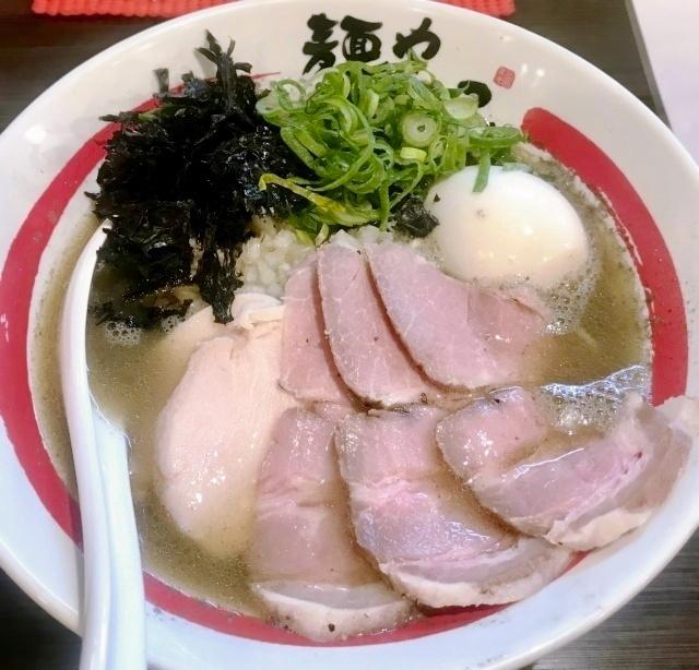 麺や でこ (12)