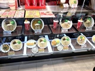 IPPUDO RAMEN EXPRESS佐野プレミアム・アウトレット店 (7)