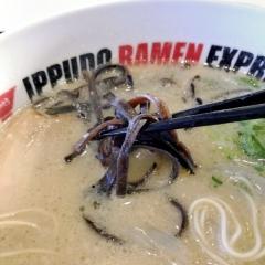 IPPUDO RAMEN EXPRESS佐野プレミアム・アウトレット店 (17)