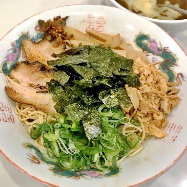 麺や まる雄 (8)