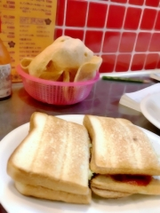 Back Packers Lunch (9)