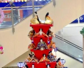 鴻巣びっくりひな祭り2018 (9)