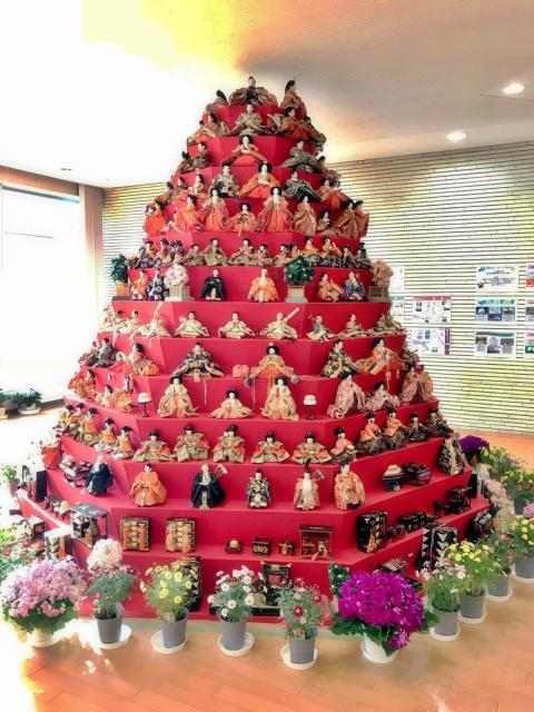 鴻巣びっくりひな祭り2018 (13)