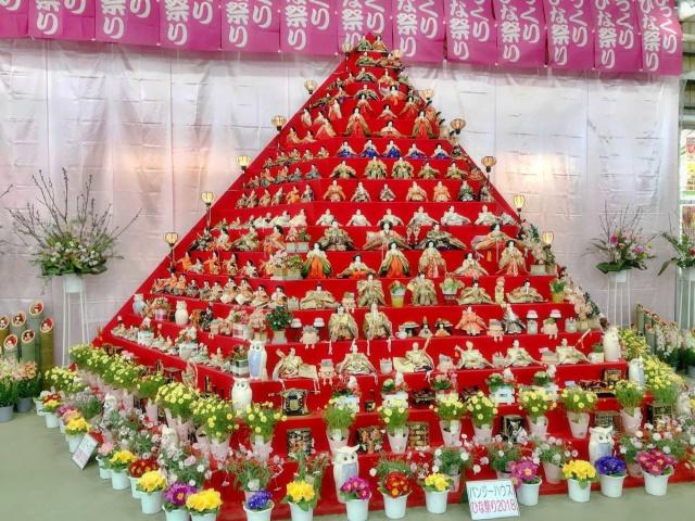 鴻巣びっくりひな祭り2018 (19)