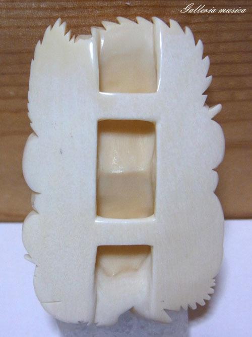 鯨歯工芸8
