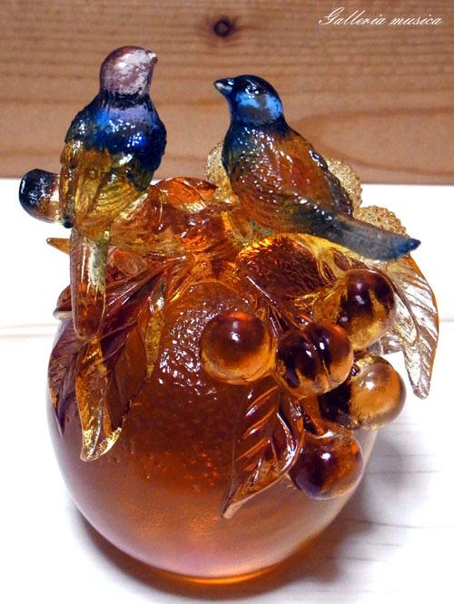 台湾のガラス工芸