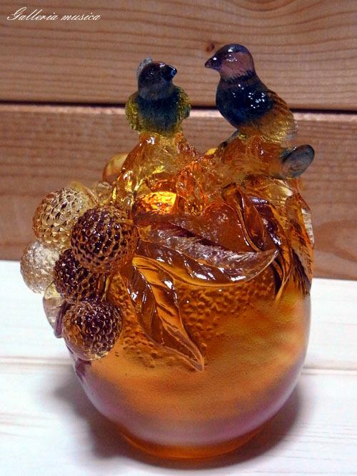 台湾のガラス工芸8