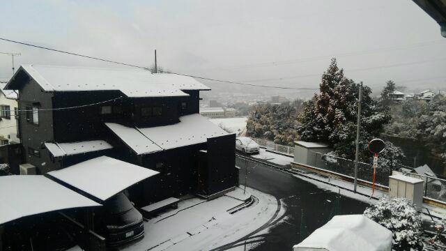ss-雪景色