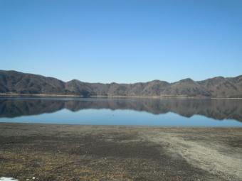 本栖湖180218