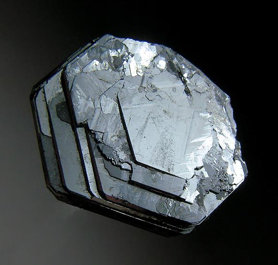 No.1053 Hematite
