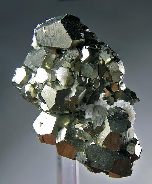 No.1055 Pyrite