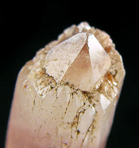 No.1063 Phantom Quartz
