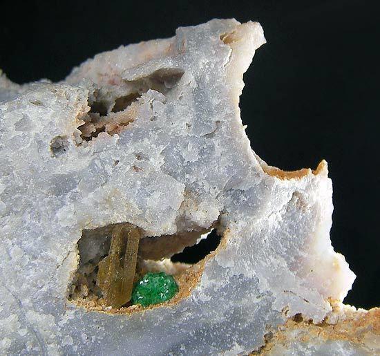 No.1066 バリッシャー石