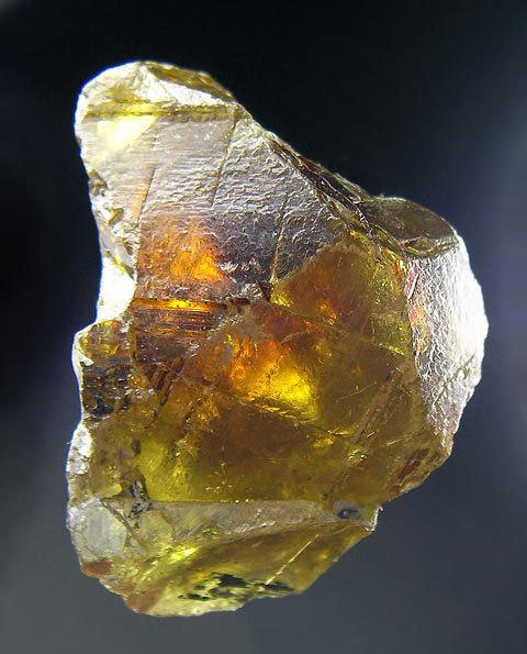 No.1057 Sphalerite