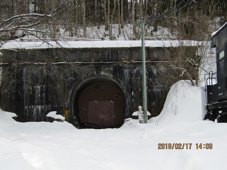 トンネル醸造
