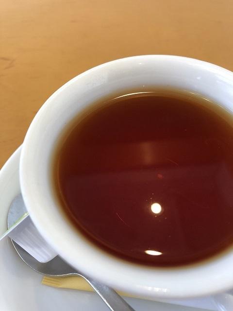 和食 興味楽 紅茶