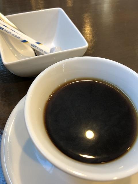 モンテグ ランデ コーヒー