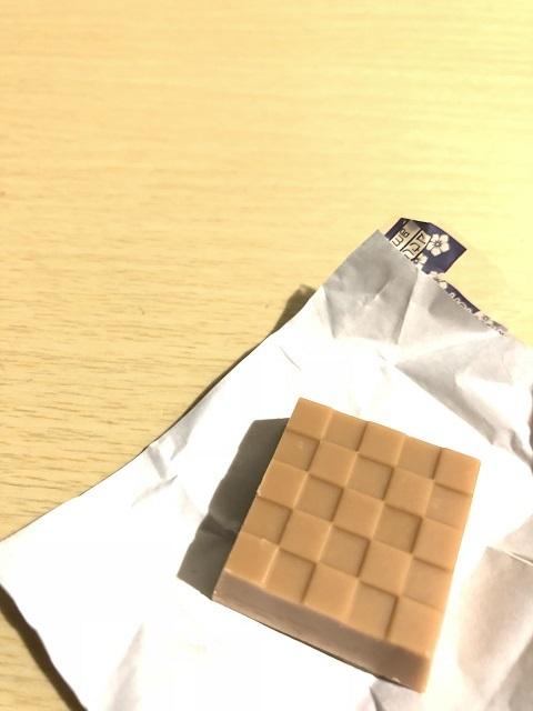 チロルチョコ 〈桔梗信玄餅〉2