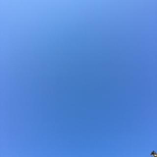2018 02 14 青い空