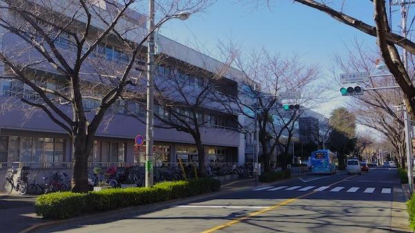 「大塚山」