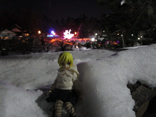 玩具野郎活動日報 2018年2月9日 雪灯篭祭2018 (17)