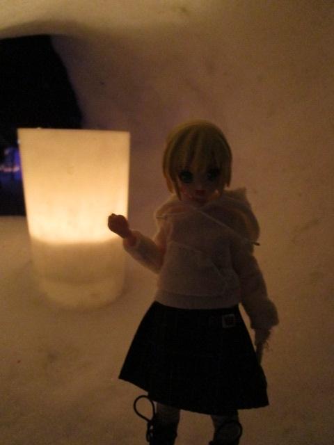玩具野郎活動日報 2018年2月9日 雪灯篭祭2018 (19)
