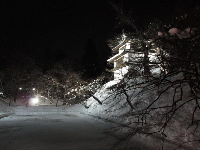 玩具野郎活動日報 2018年2月9日 雪灯篭祭2018 (20)