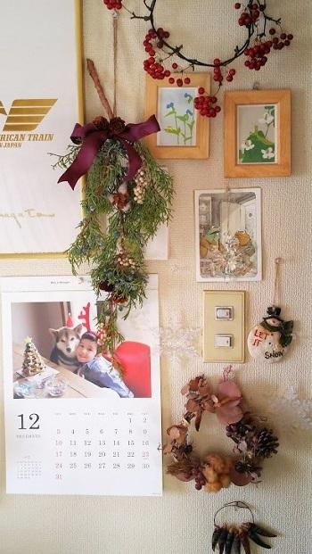 20171211クリスマス仕様