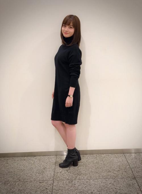 【朗報】ハシカン、めっちゃええ服を着る