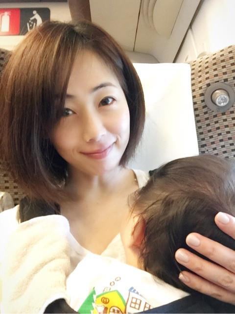 【画像】井上和香(37)