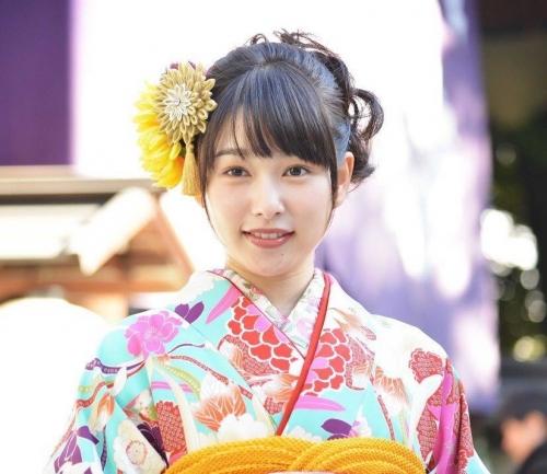 桜井日奈子とかいうまだ新成人の女優
