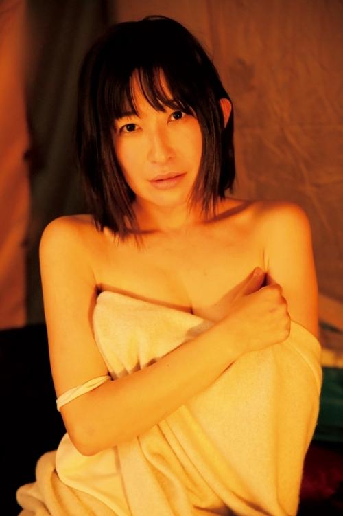 小野真弓(36)「こんなおばさんだけど…いいの?」